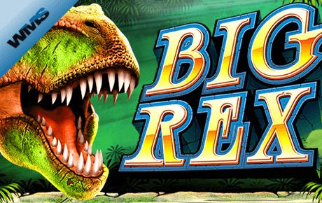 Big Rex Slot Machine