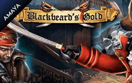 blackbeards gold slot machine online