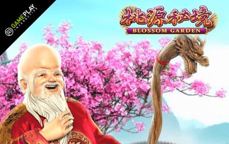 blossom garden slot machine online