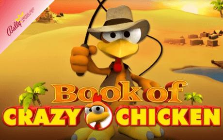 Book Of Crazy Chicken Slot Machine