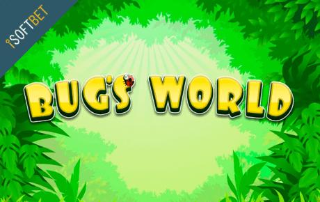bugs world slot machine online