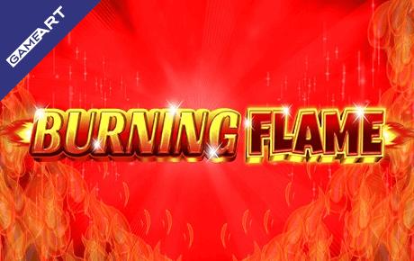 burning flame slot machine online