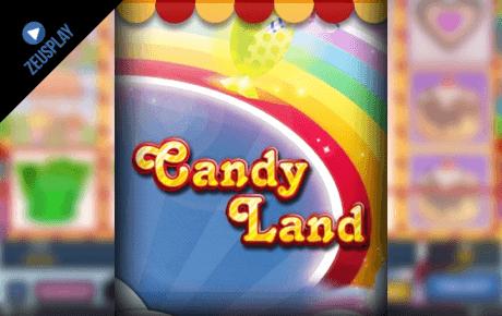 candy land slot machine online