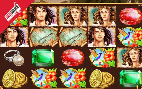 caribbean treasure slot machine online