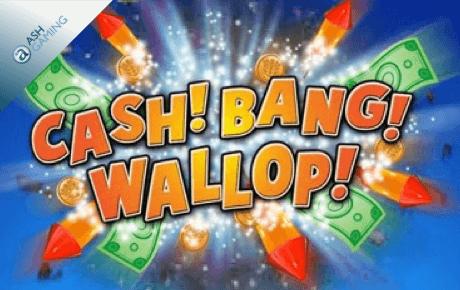 cash! bang! wallop! slot machine online