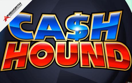cash hound slot machine online