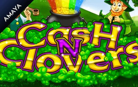 cash n clover slot machine online