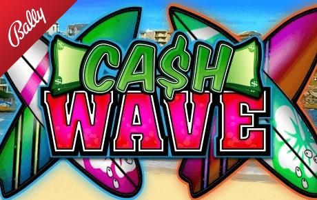 cash wave slot machine online