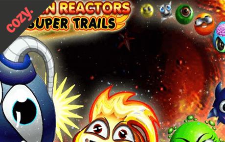 chain reactors trails slot machine online