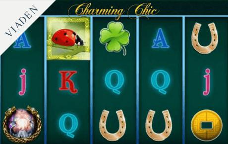 charming chic slot machine online