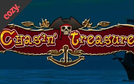 chasin treasure slot machine online