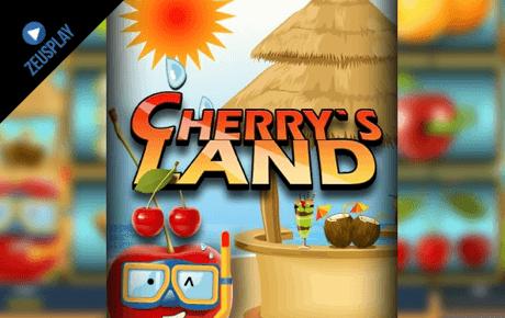 Cherry's Land slot machine