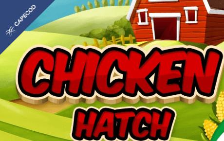 Chicken Hatch slot machine