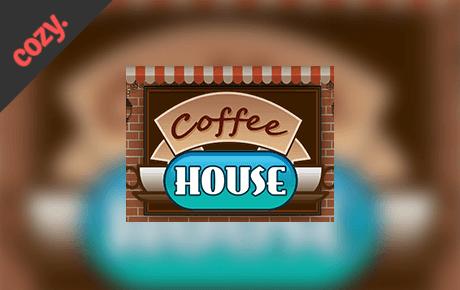 coffee house slot machine online