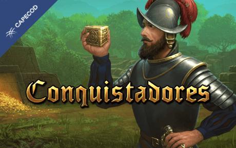 conquistadores slot machine online