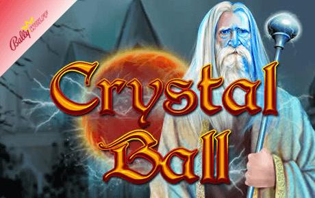 Crystal Ball slot machine