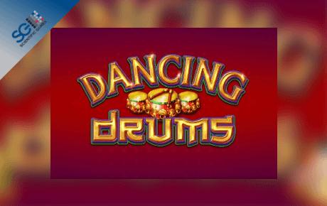 Dancing Drums slot machine