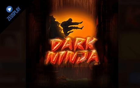 dark ninja slot machine online