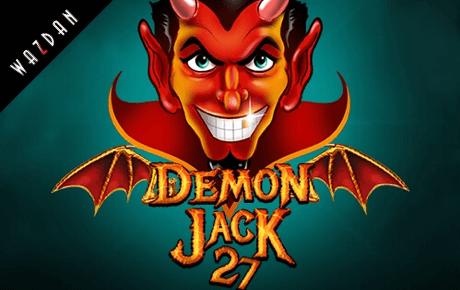 demon jack 27 slot machine online