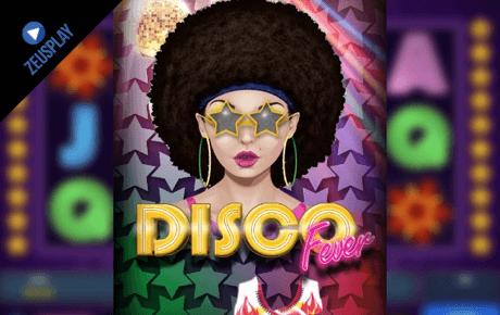 disco fever slot machine online