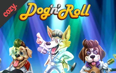dog n roll slot machine online