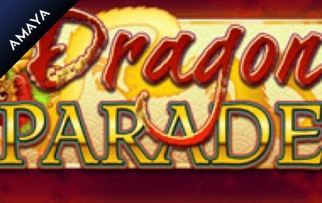 dragon parade slot machine online