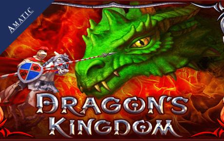 dragons kingdom slot machine online