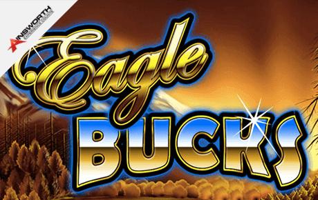 eagle bucks slot machine online