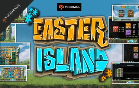 easter island slot machine online