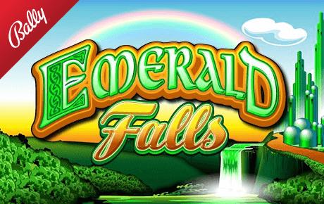 emerald falls slot machine online