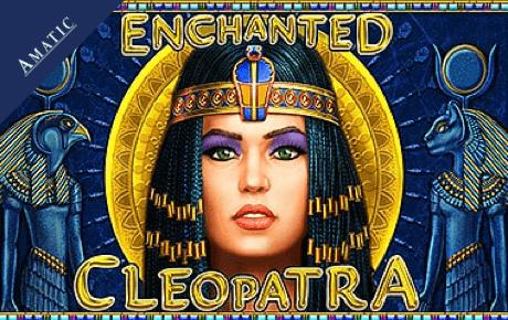 enchanted cleopatra slot machine online