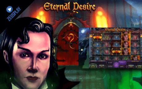 eternal desire slot machine online