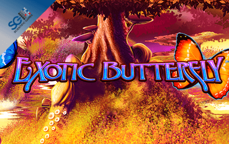 exotic butterfly slot machine online
