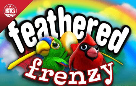 feathered frenzy slot machine online