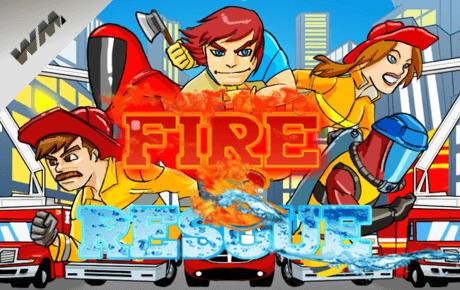 fire rescue hd slot machine online