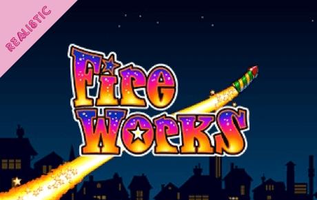 fireworks slot machine online