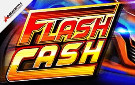 flash cash slot machine online