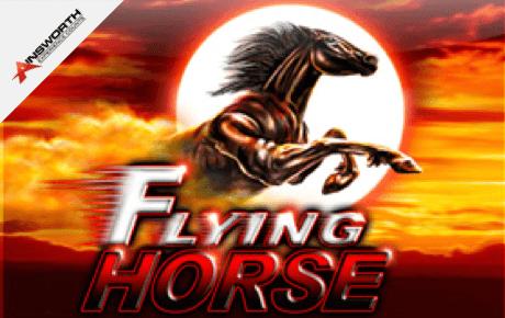 flying horse slot machine online