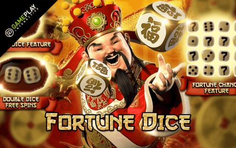 fortune dice slot machine online