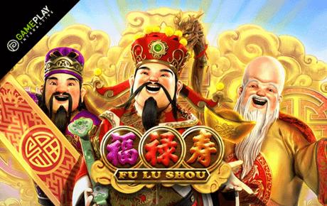 fu lu shou slot machine online
