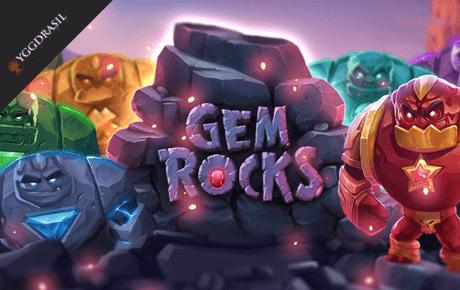 gem rocks slot machine online