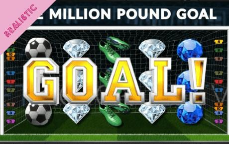 goal! slot machine online