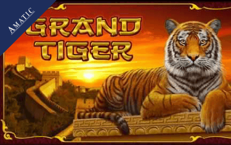 grand tiger slot machine online