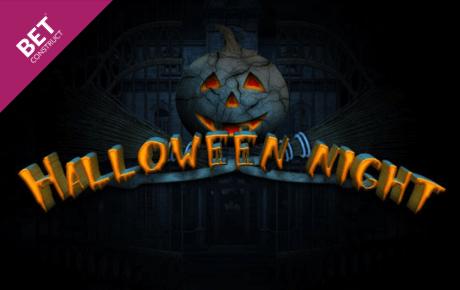 halloween night slot machine online