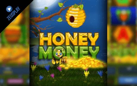 honey money slot machine online