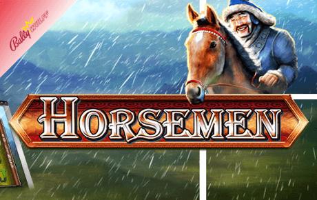 horsemen slot machine online