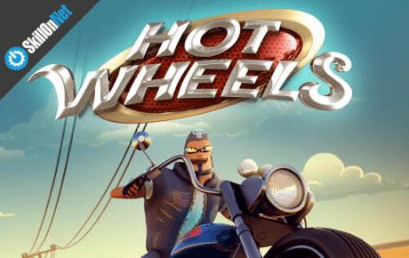 hot wheels slot machine online