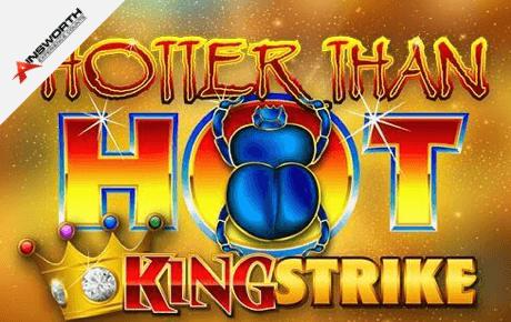 hotter than hot slot machine online