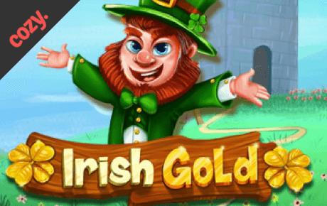 irish gold slot machine online