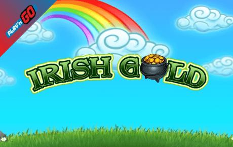 Irish Gold slot machine